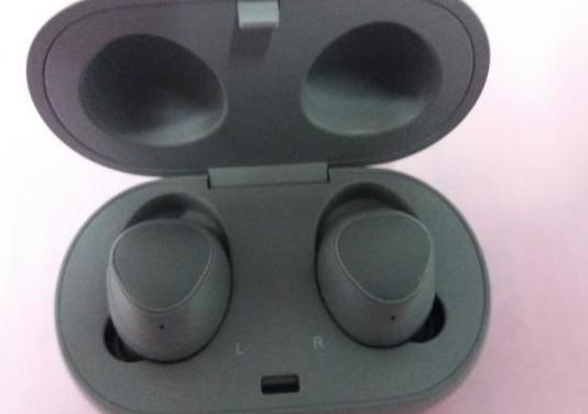 Auriculares gear iconx