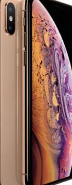 Apple iphone xs max 64gb smartphone