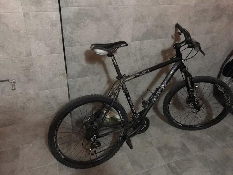 Bicicleta conor afx