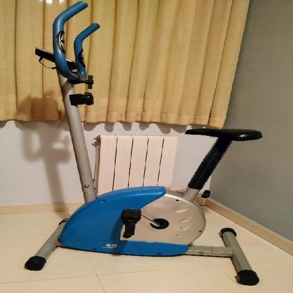Bicicleta estática magnética by 310