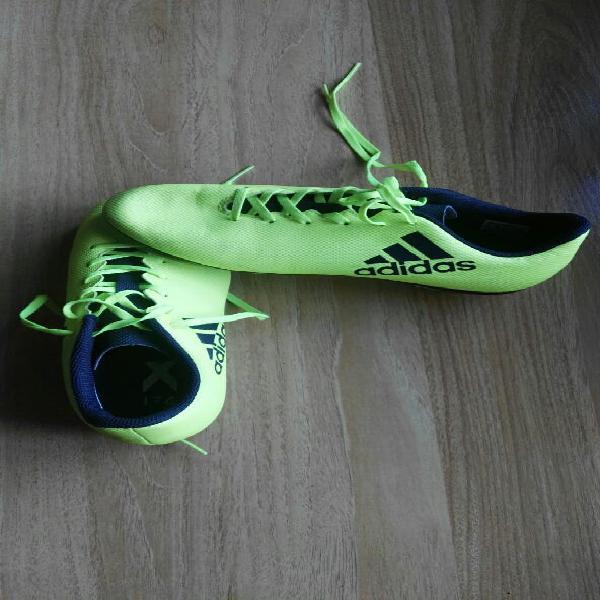 Botas de fútbol adidas, 38