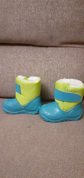 Botas nieve decathlon