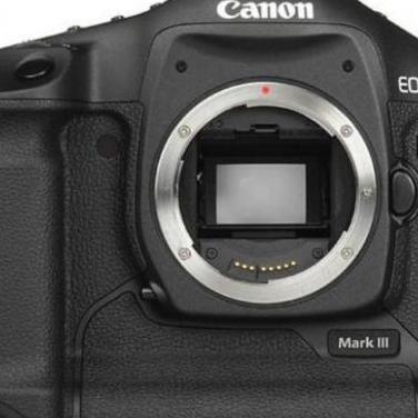 Canon eos 1d mark 3 (rebajas)