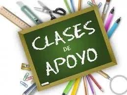 Clases particulares, inglés y apoyo escolar