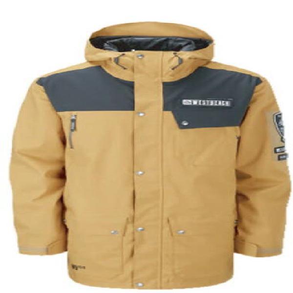 Conjunto westbeach pantalón y chaqueta