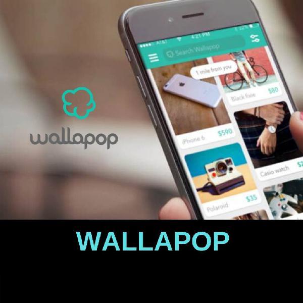Curso vender en wallapop