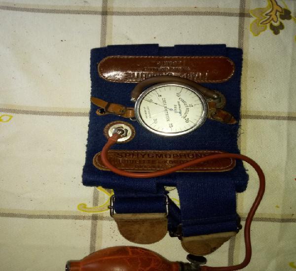 Esfingomanometro. oscilometro tensiometro casa hartmann.