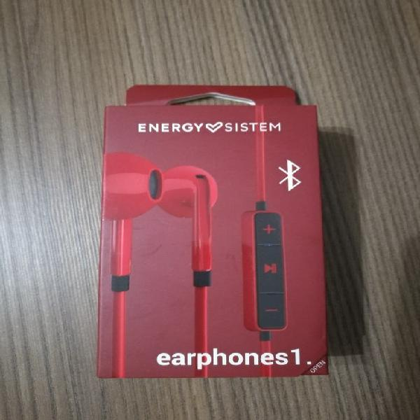 Earphones bluetooth energy sistem