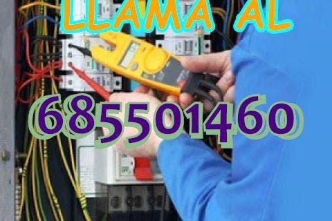 Electricista profesional - instalaciones cal
