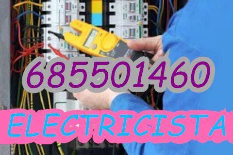 Electricista de confianza barcelona