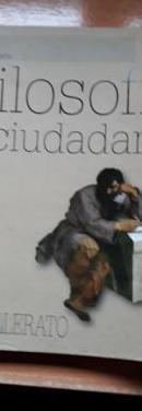 Filosofia y ciudadania 1° bachiller