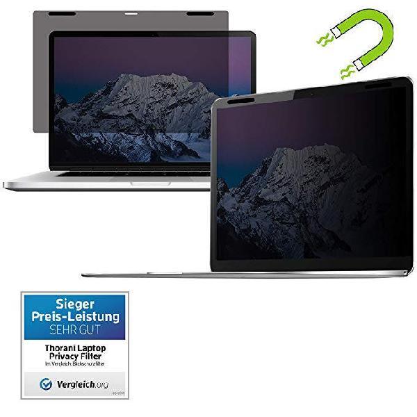 Filtro privacidad apple macbook pro retina 15