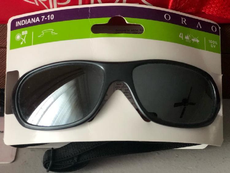 Gafas de sol niño nuevas