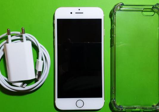 Iphone 6s 128 gigas