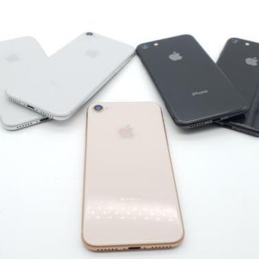 Iphone 8 64gb factura y garantia