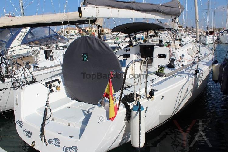 Jboats 122