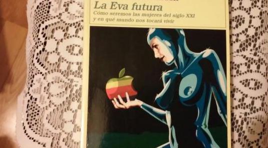 La eva futura - la letra futura