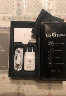 Lg g8sthinq 4k 128gb