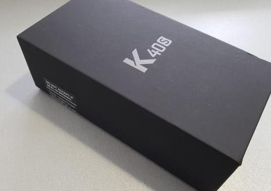 Lg k40s libre