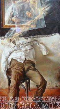 Luis chamizo: obras completas