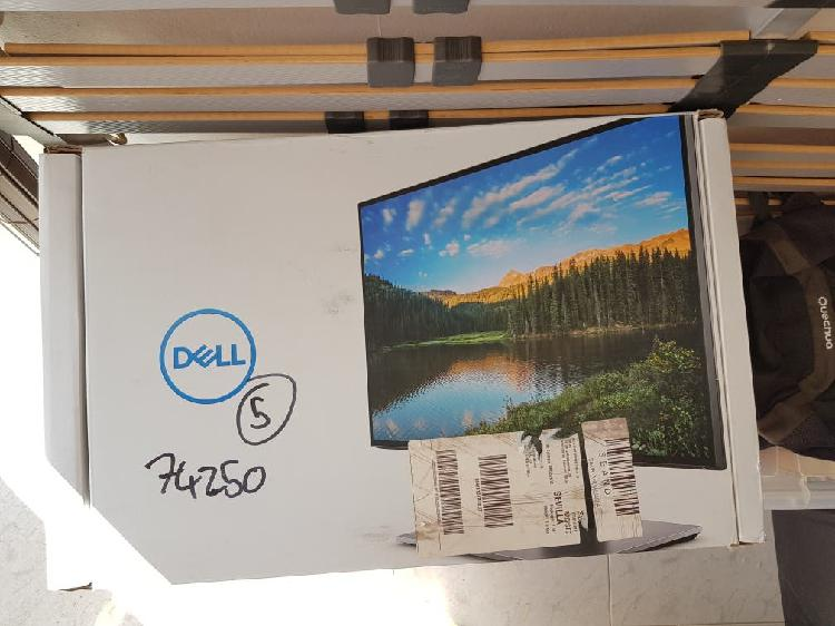 Monitor dell ultrasharp u2518d