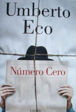 Numero cero de umberto eco