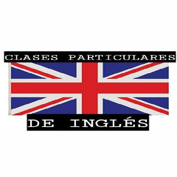 Particulares inglés