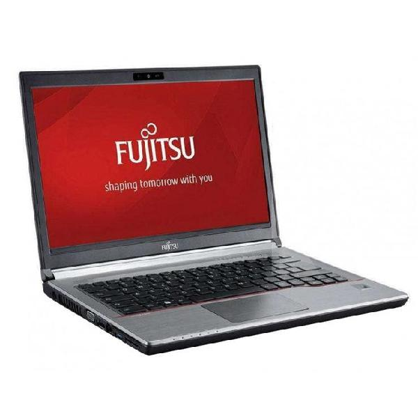 Portátil fujitsu lifebook e744