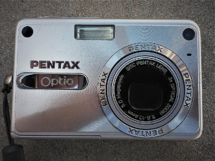 Pentax Optio S5z