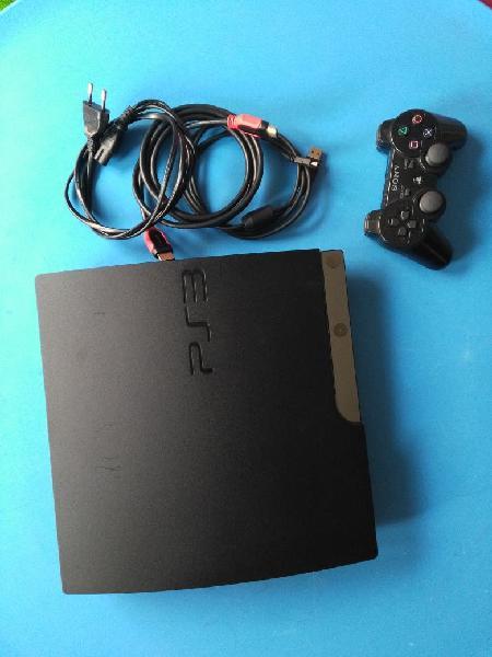 Playstation, mando y juegos
