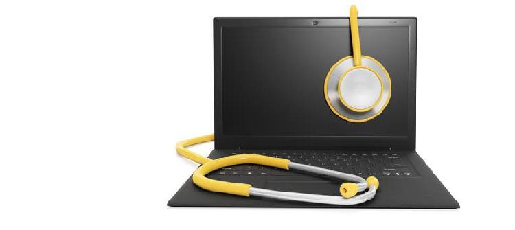 Reparación ordenadores portátiles o sobremesa