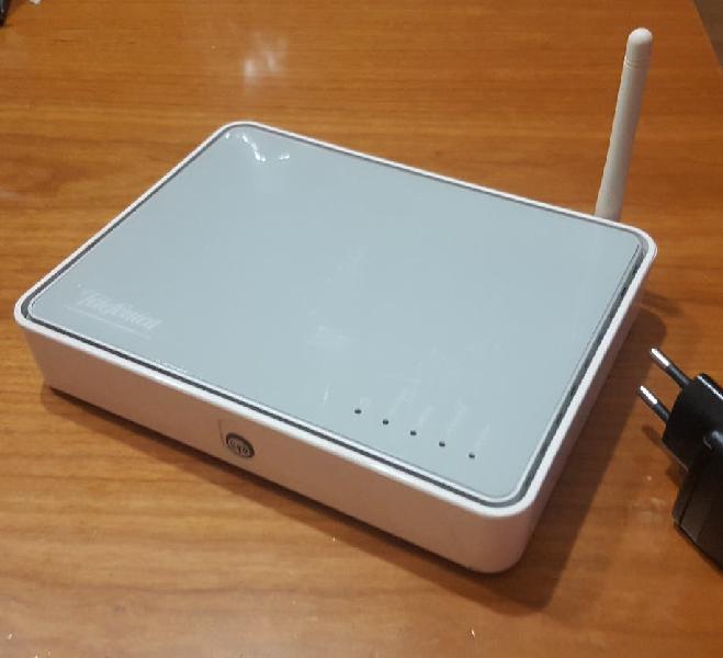 Router wifi thomson tg585i v7 speedtouch