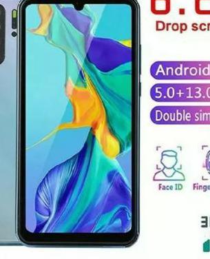 Smartphone libre android sin estrenar