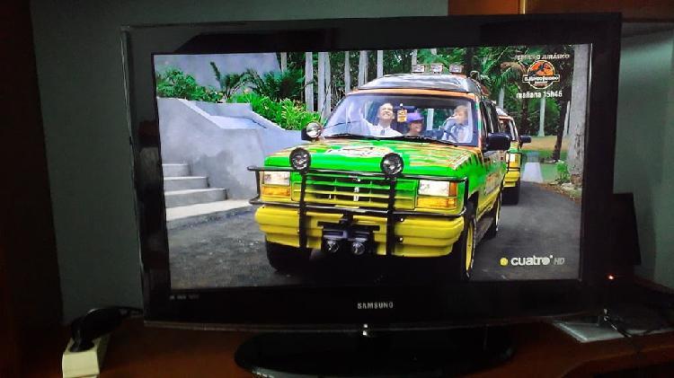 Tv televisión televisor samsung 32