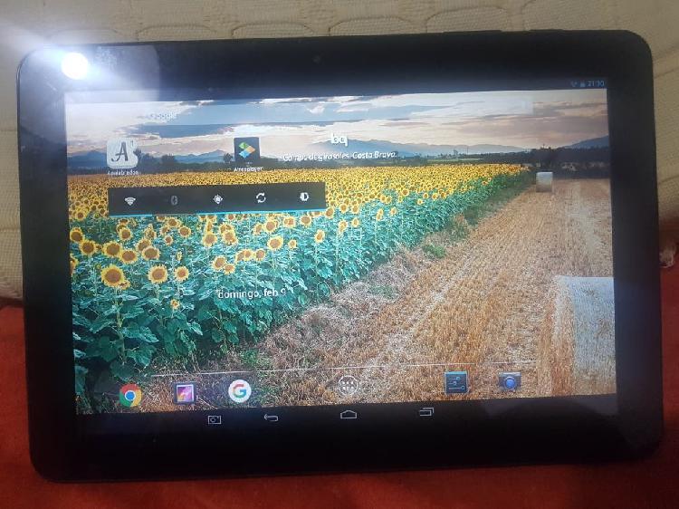 Tablet bq edison 2 3g quad core