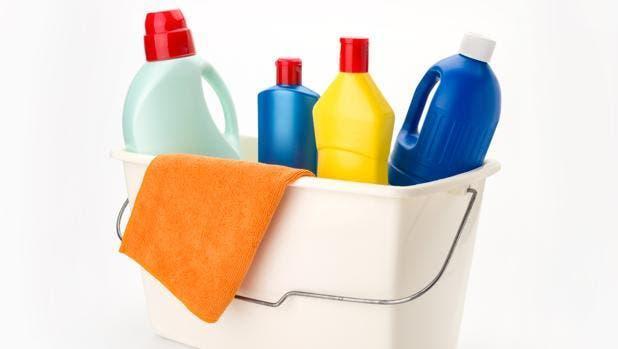 Tareas del hogar/limpieza
