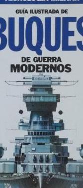 Tecnología militar. guías ilustradas