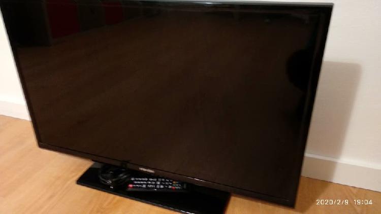 Televisor hd 32'' samsung