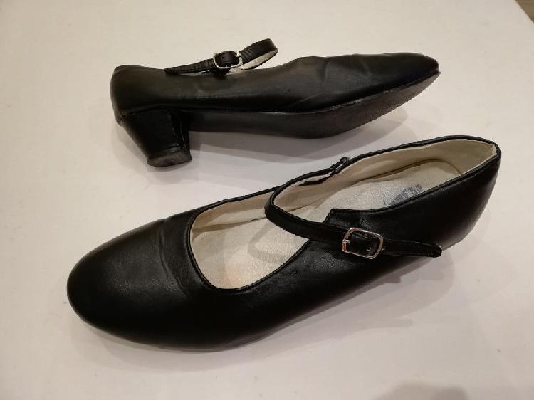 Zapatos baile español