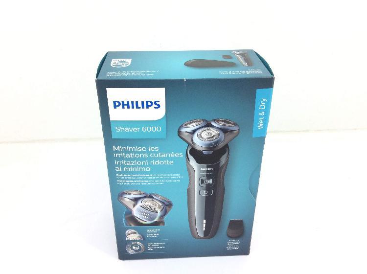 Afeitadora electrica philips s6630/11
