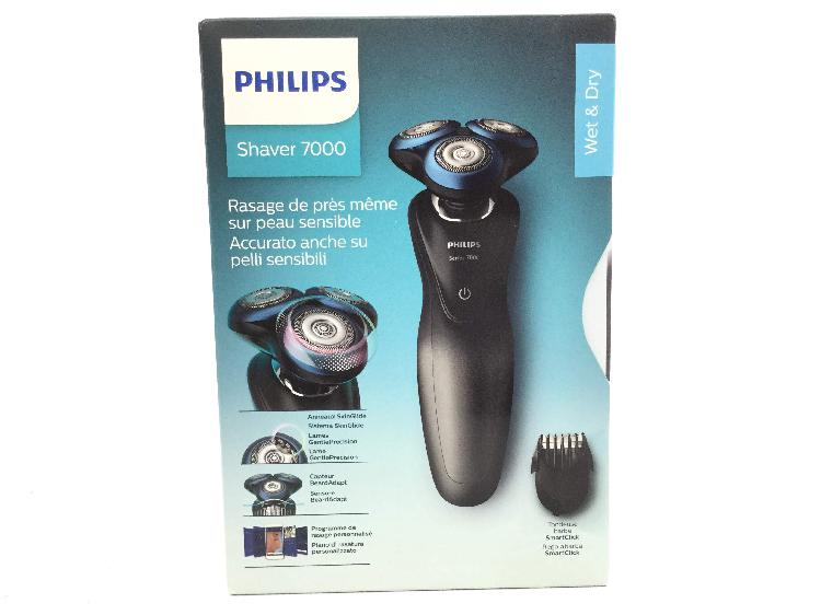 Afeitadora electrica philips s7960/17 shaver 7000