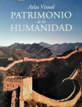 Asia i. atlas visual patrimonio humanidad