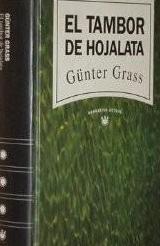 """El tambor de hojalata"""" novela"""