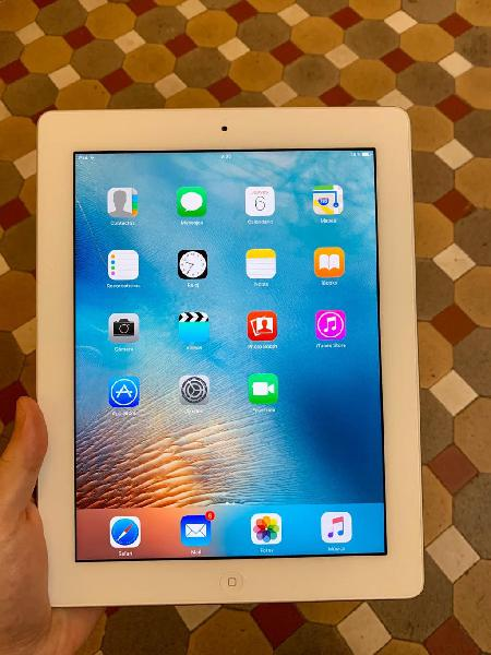 Ipad 2, 16gb, wifi, en perfecto estado