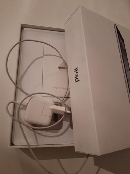 Ipad 2 wifi 16gb mc769ty/a