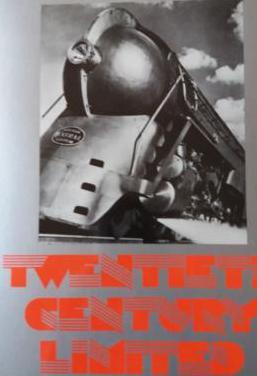 Industrial design in américa 1925-39