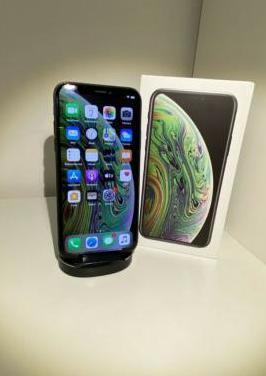 Iphone xs libre 64gb