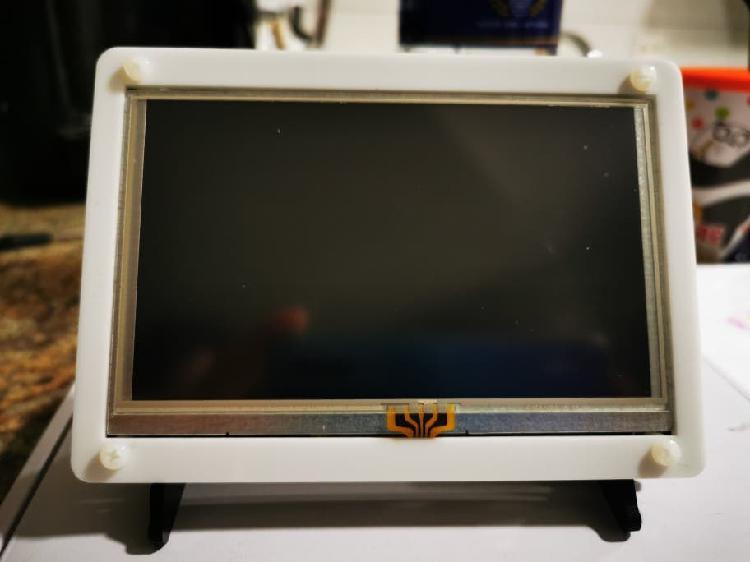 Mini pantalla 5 pulgadas
