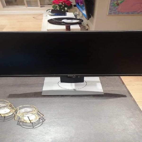 Monitor dell p2217hc