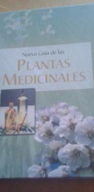 Nueva guia de las plantas medicinales